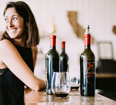 Sextant, Windemere and Paris Valley Road are three unique wine brands from the Central Coast