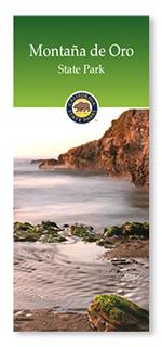montana de oro park brochure history nature programs information