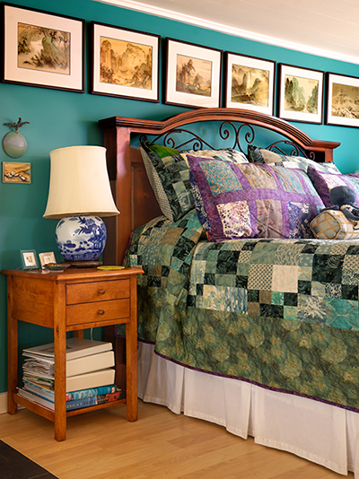 Cozy romantic beach cottage for two on Morro Bay